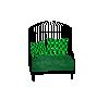 kissing chair