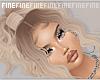 F. Rae Blonde