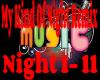 My Kind Of Night Remix