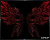 [Xu] Red Crystal Wings