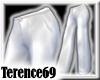 69 White Pants