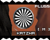 .K Warped Plugs |M