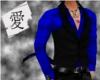KS- Rich Blue
