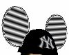 Yankees Mickey Ears Cap