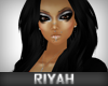 !R  Brianna BLACK