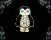 Kiddie Penguin Studs