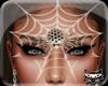 ! SpiderWeb Mask