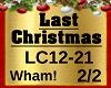 Last Christmas Wham! 2/2
