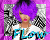 ~FLoW~ Tracie (Purp Omb)