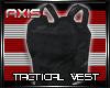 AX - RS101 Tactical Vest