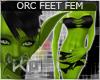 +KM+ Orc Feet FEM