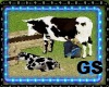 """GS"" Cow Milking Trigger"