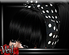 V| PolkaDot Head Scarf