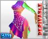 BBR Salsa Dress [BM]