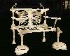 bones chair