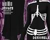 <J> Drv Voodoo Gown 01