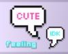Feeling Cute...