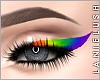 LL* Rainbow Eyeliner