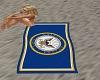 Beach Towel - U.S. Navy