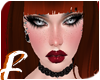 Red Foxy | Hair 10