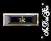 IN} 1K Gold Tag