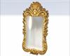 golden mirror 3d