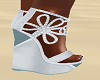 FG~ White Wedges