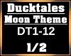 DuckTales Moon Theme 1/2