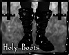 Holy Boots {M}