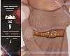 $ Top + Belt