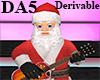 (A) Band Santa
