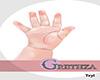 Baby hands Scaler
