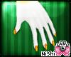 [Nish] Soleil Paws Hands