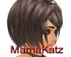 MK Shiny Brown Angie