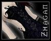 [Z] Gothic Gown midnight
