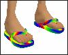 Flip Flops Retro