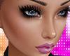 Allie V2 Makeup + gloss