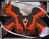 Phoenix Angel wings F