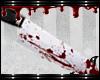 FOX bloody knife
