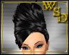 Diana Hair Black