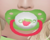 Child Berry Cute Pacifie