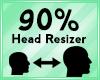 Head Scaler 90%