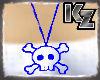 [KZ* skully chain5