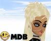 ~MDB~ B. STREAK ROCKGIRL