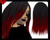F> Freaky Aya Hair