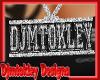 djmtokley necklace