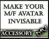 (MV) Invisable