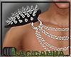 Shoulder Pauldron Chains