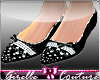 [G] Flat Shoes w/Bow