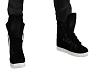 Flanned Shoe